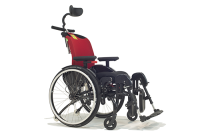 ActivRelaxHopper O4 WheelChairs