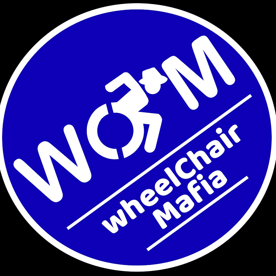 Wheelchair Mafia test Hopper O4 Wheelchairs